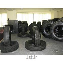 عکس لاستیک خودروفروش لاستیک های سنگین (کامیونی، اتوبوسی)