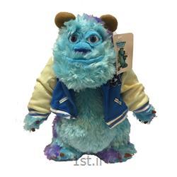 عروسک پولیشی سالیوان