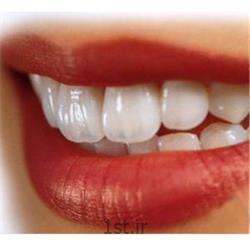 عکس سفید کننده دندانسفید کردن دندانها در مطب