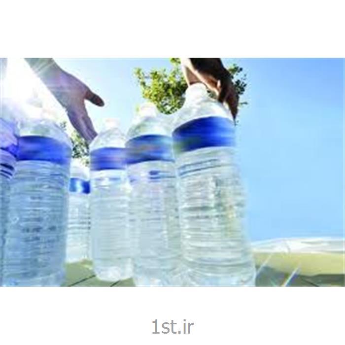 عکس سایر مواد اولیه پلاستیکیپلی اتیلن ترفتالات PET825