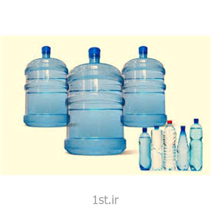 عکس سایر مواد اولیه پلاستیکیپلی اتیلن ترفتالات PET821