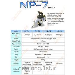 چرخ سرکیسه دوزی دستی نیولانگ ژاپن(NLI)