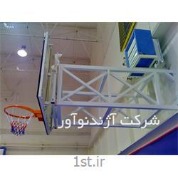 دستگاه بسکتبال سقفی آژندنوآور