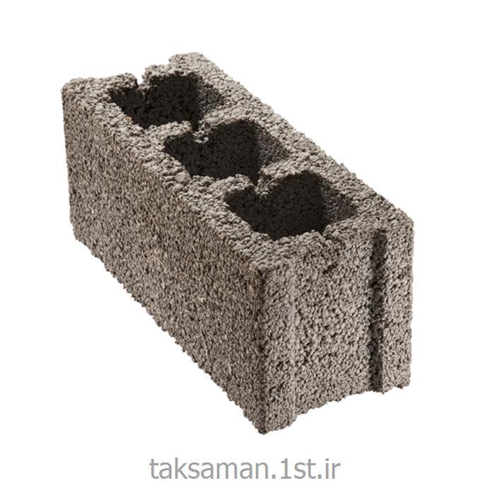عکس بلوک های ساختمانیبلوک دیواری سبک 20*20*50 لیکا
