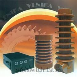 عکس لوازم برقمقره خازنی 12 کیلوولت