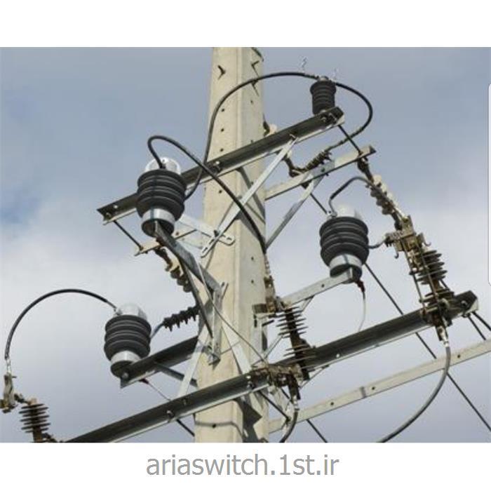 مقره سنجش ولتاژی و جریانی  (اندازه گیری ولتاژ و جریان خطوط برق)