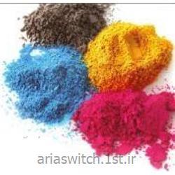 رنگ پودری الکترواستاتیک ایبا ترکیه