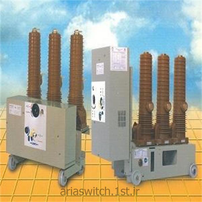 دژنکتور گازی پارس سوئیچ