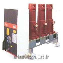 عکس سایر سوئیچ و کلید هادژنکتور سارل 12 کیلوولت