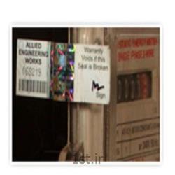 عکس برچسب بسته بندیبرچسبهای وارانتی و گارانتی(Guaranty/Warranty Stickers)