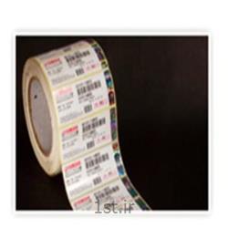 برچسبهای بارکد (Barcode Labels)