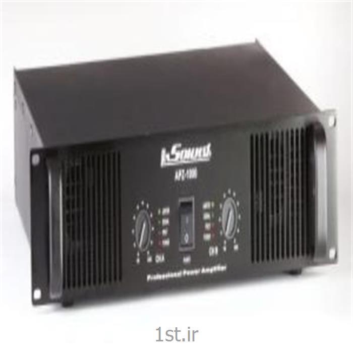 پاور 1000 وات PRO-SOUND مدل APZ-1000