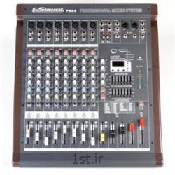 پاور میکسر PRO-SOUND مدل PMX-8
