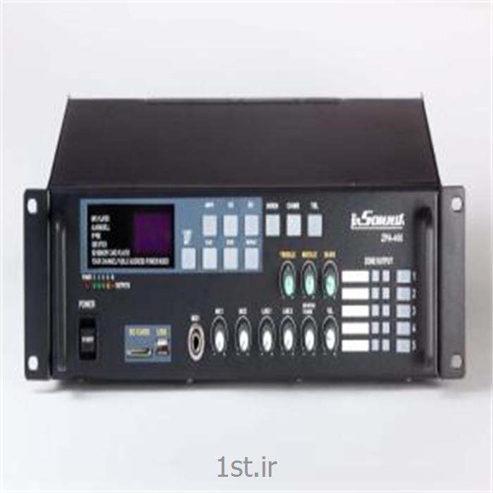 میکسر آمپلی فایر PRO-SOUND مدل ZPA-450
