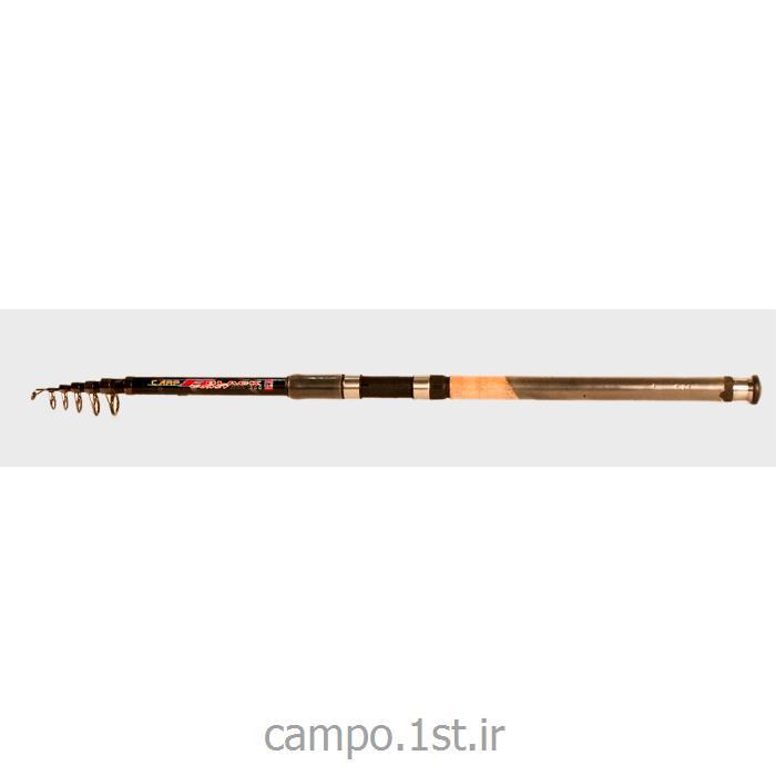عکس چوب ماهیگیریچوب ماهیگیری کربن کارپ 360 کارپ
