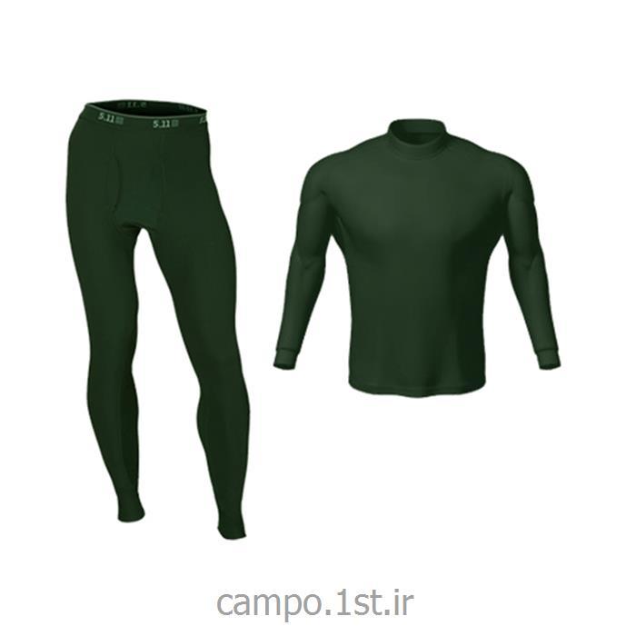 پیراهن و شلوار لایه اول کوهنوردی