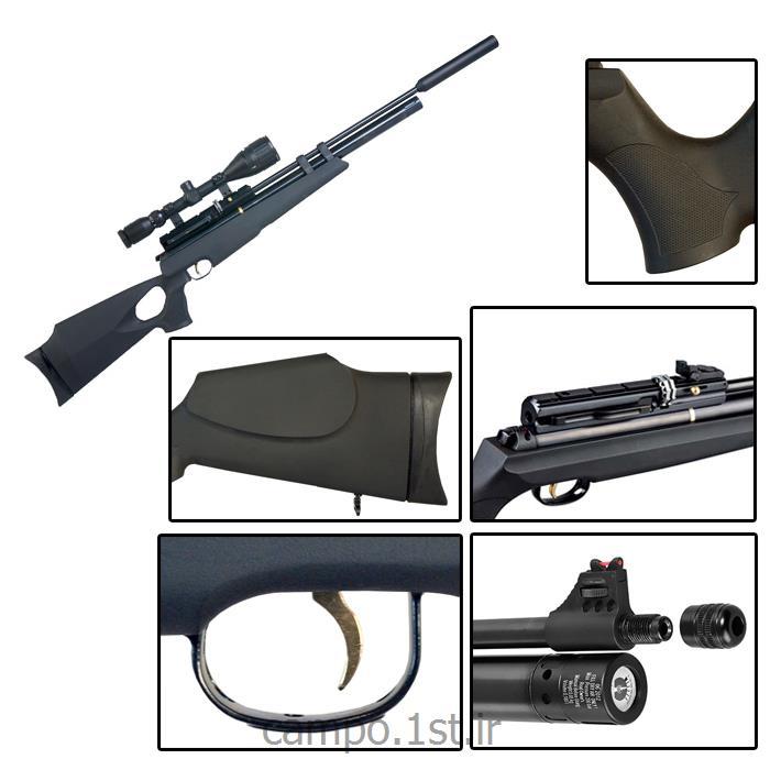 عکس سایر محصولات شکارتفنگ بادی پی سی پی هاتسان رنجر مدل AT44 LONG