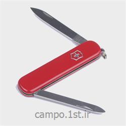 عکس چاقوچاقوی ارتش سوئیس ویکتورینوکس مدل Escot کد 0.6300
