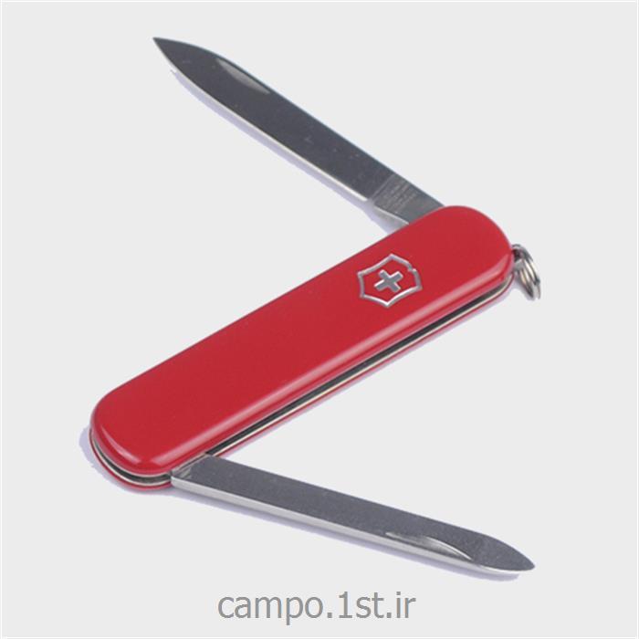 چاقوی ارتش سوئیس ویکتورینوکس مدل Escot کد 0.6300