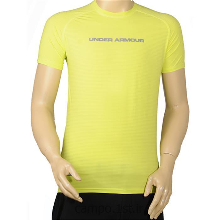 تیشرت آستین کوتاه مردانه آندر آرمور (UNDER ARMOUR)