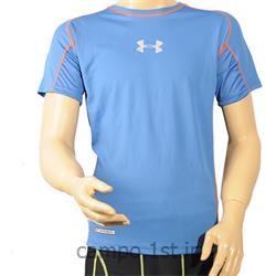 عکس سایرلباس ورزشیتی شرت آستین کوتاه مردانه ورزشی آندر آرمور (UNDER ARMOUR)