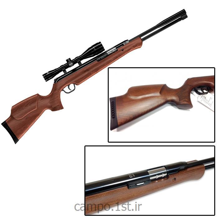 تفنگ بادی والتر مدل Walther LGU<