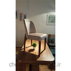 صندلی ناهارخوری بوگاتی