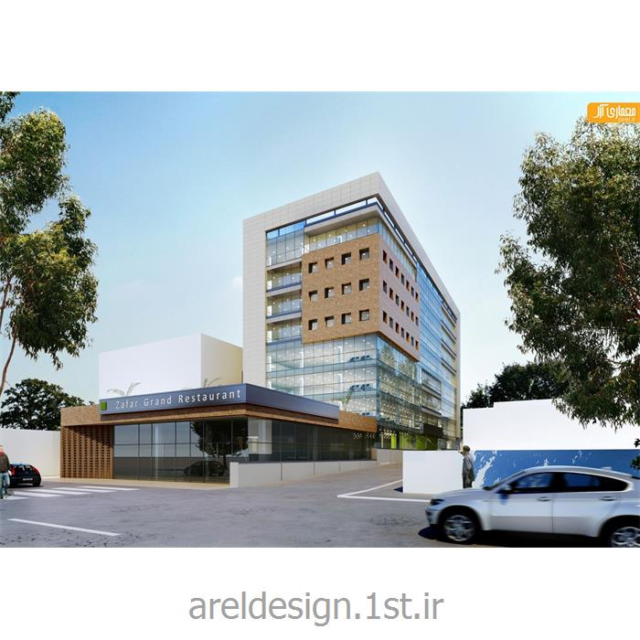 عکس سایر خدمات ساخت و ساز و مشاوره املاکطراحی و اجرای پروژه های ساختمان های اداری