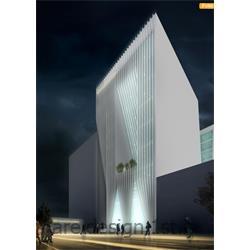 طراحی و اجرای پروژه های ساختمان های اداری