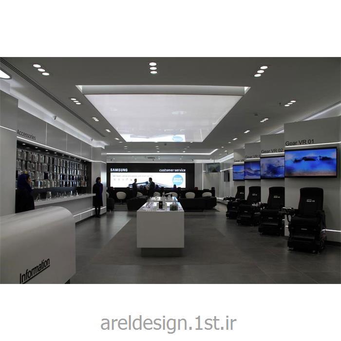 مشاوره طراحی و اجرای پروژه های معماری