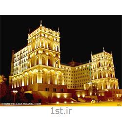 تور باکو 5 شب و 6 روز ویژه عید نوروز