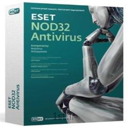 آنتی ویروس اسمارت سیکوریتی نود 32 3User V5
