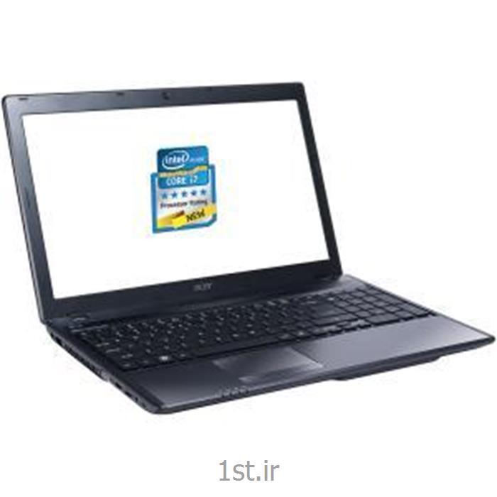 عکس لپ تاپلپ تاپ ایسر مدل acer 5750