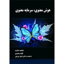 کتاب هوش معنوی، سرمایه معنوی نوشته فاطمه اسلامیه