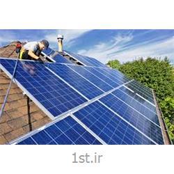 استراکچر خورشیدی (پایه خورشیدی)
