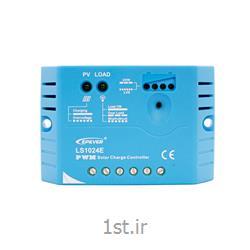 عکس شارژر خورشیدیشارژ کنترلر ای پی سولار EPsolar LS1012EU