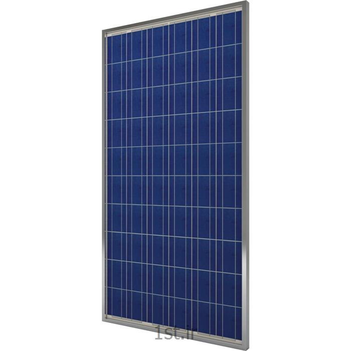 عکس سیستم های انرژی خورشیدیپنل خورشیدی 30 وات یینگلی