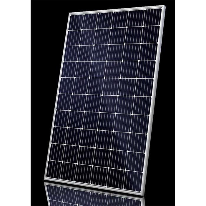 عکس سیستم های انرژی خورشیدیپنل خورشیدی 250 وات یینگلی