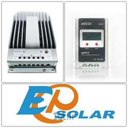 شارژ کنترل EPSolar eTracer ET6420BND