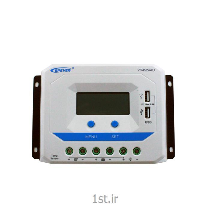 شارژ کنترلر ای پی سولار EPSolar  VS6024AU<