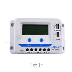 شارژ کنترل خورشیدی EP Solar eTracer ET6415BND