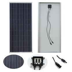 عکس سیستم های انرژی خورشیدیپنل خورشیدی 50 وات یینگلی