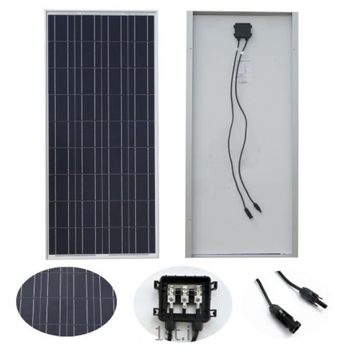 پنل خورشیدی 50 وات یینگلی