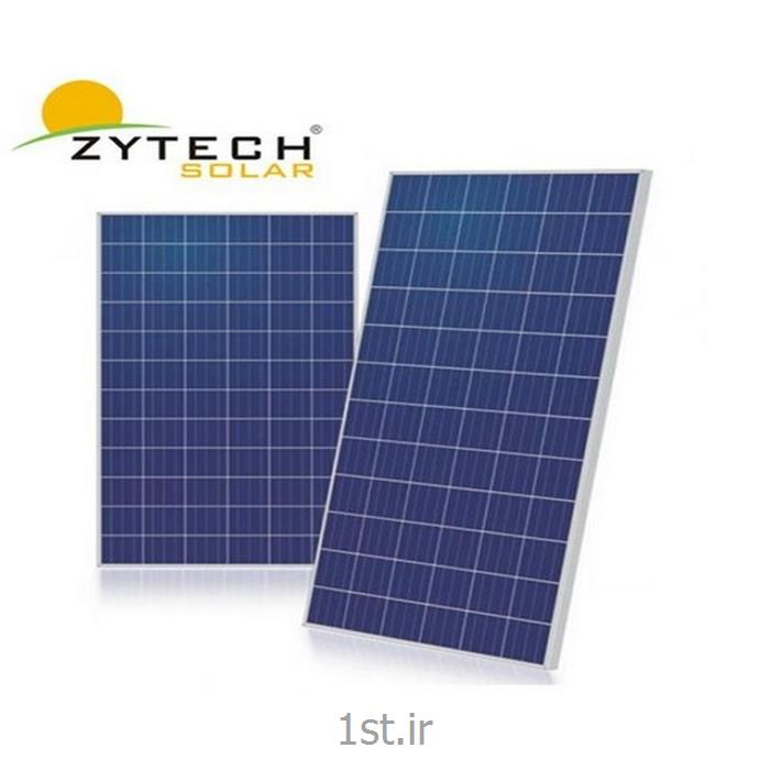 عکس سیستم های انرژی خورشیدیپنل خورشیدی 60 وات زایتک