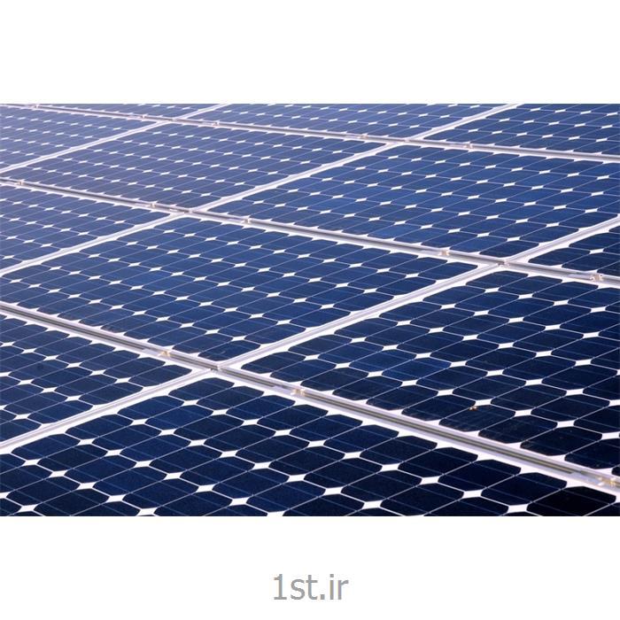 عکس سیستم های انرژی خورشیدیپنل خورشیدی 300 وات یینگلی
