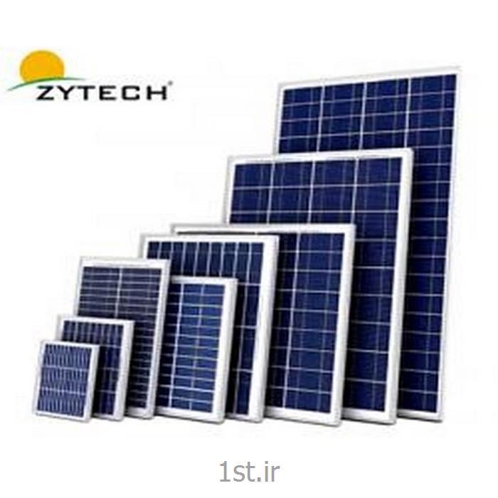 عکس سیستم های انرژی خورشیدیپنل خورشیدی 10 وات زایتک