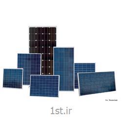 عکس سیستم های انرژی خورشیدیپنل خورشیدی 60 وات یینگلی