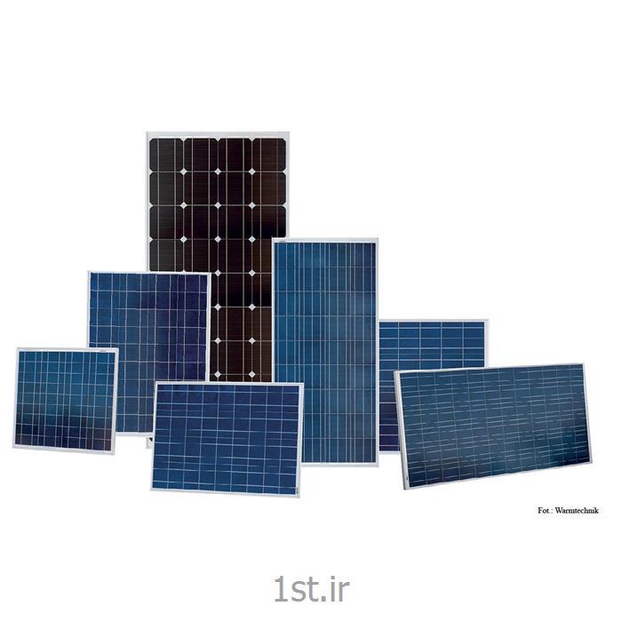 پنل خورشیدی 60 وات یینگلی