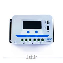 عکس شارژر خورشیدیشارژ کنترلر ای پی سولار EPSolar  VS4548AU