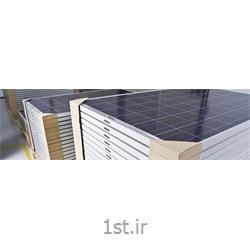عکس سیستم های انرژی خورشیدیپنل خورشیدی 150 وات یینگلی
